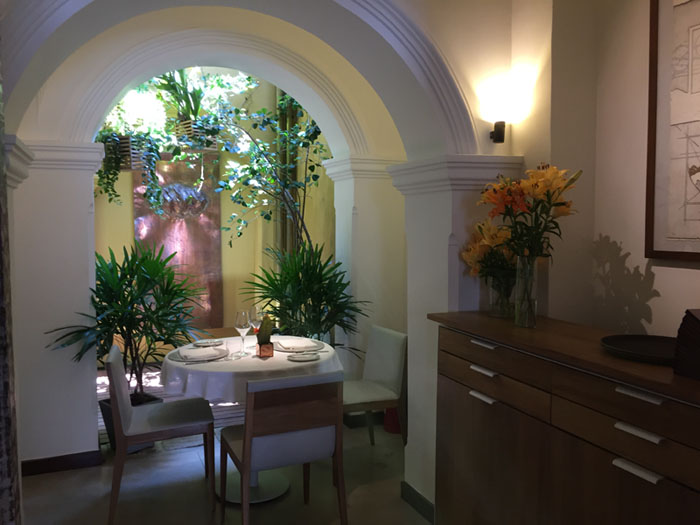 Galle Fort Restaurant Fit-Out, Sri Lanka Villa Construction Company